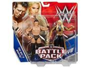 WWE The Miz & Maryse Action Figure (2 Pack) 9SIA93A6B07696