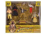 Indiana Jones Raiders of the Lost Ark Figure Set Playset Walt Disney World Exclusive by WDWDisney 9SIA93A6AJ8652