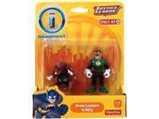 Imaginext, DC Comics Justice League, Green Lantern & Bd'g Figures 9SIA93A6B08038