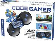 Thames & Kosmos Code Gamer Coding Workshop and Game (iOS and Android Compatible) 9SIA93A6CP4758