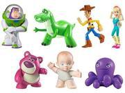 Disney/Pixar Toy Story 20th Anniversary Sunnyside Daycare Buddies 7-Pack Gift Set 9SIA93A6DG3936