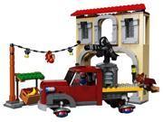LEGO Overwatch Dorado Showdown 75972 Building Kit (419 Piece)