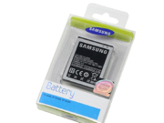 Samsung Battery for Galaxy S2, SII GT-I9100,  SII GT-I9100G, SII GT-I9100T Smartphones and EK-GC100, EK-GC110,  EK-GC120 Cameras