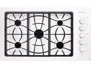 Frigidaire FFGC3625LW Gas Cooktop