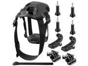 Neewer GoPro Dog Harness Accessories Kit for GoPro Hero4 Session Hero 4 3+ 3 2 1, SJ4000 5000 6000 7000 9SIA94K3MX7529
