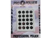 (20) Pro Power replacement for maxell CR2016 3V Lithium Coin Batteries