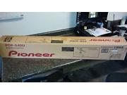 Pioneer PDP-S40U Soundbar Center Channel Home Audio