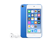 Apple iPod touch® 32GB MP3 Player (6th Generation Latest Model) Blue MKHV2LL/A