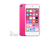 Apple iPod touch® 16GB MP3 Player (6th Generation Latest Model) Pink MKGX2LL/A