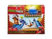 Dinotrux Rock & Load Skate Park Playset 9SIA62V5VW7184
