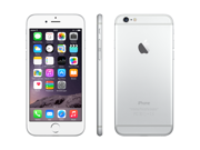 Apple IPhone 6 4.7-Inch 16GB GSM Unlocked Smartphone - Silver/White