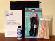 American Recorder Technologies K-161 Pro Tape Recorder Cleaning Care Kit K161