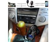 2015 New Car Kit MP3 Player Wireless Bluetooth FM Transmitter Modulator + Remote