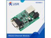 Serial RS232 to Ethernet TCP/IP Module HTTPD Client