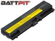 BattPit: Laptop Battery Replacement for Lenovo ThinkPad T520 42T4710 42T4714 42T4755 42T4763 42T4921 42T4927