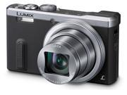 Panasonic LUMIX DMC-ZS40 18.1 MP Digital Camera