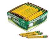Click here for Dixon Ticonderoga Golf Pencils prices