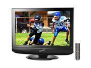 Supersonic SC 222 22 LCD TV 16 9 HDTV