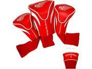 Team Golf 13994 Detroit Red Wings 3 Contour Sock Headcovers 9SIA0P81HE7722