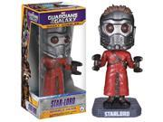 Guardians Of The Galaxy Star-Lord Funko Marvel Wacky Wobbler 9SIA0421P57425