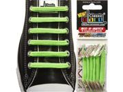 U-Lace Classic Mix-n-Match Pack - Bright Green
