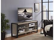 Urban blend TV stand