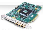 AJA KONA 4 10-bit 8-lane PCIe 2.0 video (SD/HD) and audio desktop I/O card