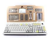 Original IBM 41J6958 Keyboard With Accessories For Point Of Sale 4693