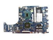 New Dell XPS 14 L421x Intel i7-3517U SR0N6 Laptop Motherboard 5NJMH