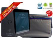 Dell Venue 8 3830 (2014) 2.00GHz 32GB 2GB RAM Wi-Fi 8in 1920x1200 Android 4.2.2 Jelly Bean Black T02D001 + 42J0N