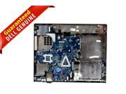 Dell Vostro 1710 1720 Main Board with Lower Bottom Base Case Housing Cover X805C
