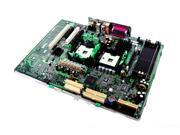 Replacement Motherboard For Dell Precision 470 T0820 KG052 C9316 System Board