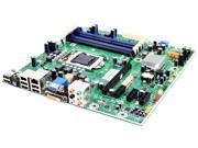 HP Elite 7100 DDR3 lona Desktop Motherboard 601048-001 MS-7613