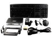 Dell Wyse P25 Zero Client 512MB Ram 32MB Flash Processor Tera2321 909569-51L - Network Port SFP ( No RJ 45 )