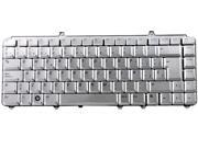 Dell Inspiron 1545 PN691 Silver Spanish Keyboard