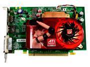 AMD ATI Radeon HD 3650 graphics card - Radeon HD 3650 - 256 MB - K629C