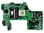 DELL SYSTEM BOARD FOR INSPIRON 17R N7110 INTEL LAPTOP MOTHERBOARD S989 - 31R03MB0010 - DA0R03MB6E1 - 07830J - 7830J - XMP5X