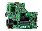 DELL Inspiron OAK 14 Laptop Motherboard With Intel Core i3-2375M Processor (3M Cache, 1.50 GHz) - GT730M - FCBGA1023 - R20C0