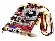 DELL Dimension 4600 8300 XPS G2 128MB Video Card - 6W523