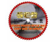 10 in. 50T Combination Circular Saw Blade with Nitro Shield™ Coating thumbnail