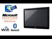 """Fujitsu Stylistic Q704 12.5"""" Tablet PC Win 7 Pro 64 Bit 1.6 GHz i5-4200U 4GB DDR3 128GB SSD"""
