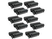 Compatible New York Toner 10 Pack Of Dell 310-3547 R0887 Toner Cartridge - Black