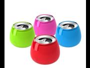 LF-1403 wireless stereo speaker Bluetooth mini speaker Phone Surround Sound Wireless Bluetooth Portable Lovely Apple type Mini Speaker