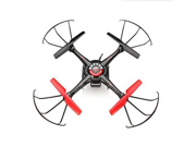 V686g 5.8ghz Fpv Video Real-time Transmission Remote Control Quadcopter Rc Drone 2mp Camera Gyro