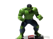 The Avengers 2 Iron Man green giant America captain Thor toys Decoration hand to do model 4pcs/set 9SIV0EU4SM4512