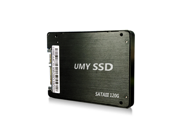 UMY SSD solid-state drives at a high speed 120GB SSD Now V300 SATA 3 2.5 (7mm height) Solid State Drive