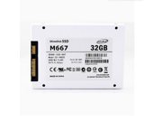 Shinedisk M667 32GB SSD MLC Flash Hard Disk 2.5 Inch State III Computer Internal Solid State Drive 32gb for Computer Laptop
