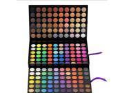 180 Full Color Shimmer Matte Warm EYESHADOW Makeup Palette -SP180 180 Full Colors 3 LAYER Palettes Eyeshadow60 Mate Colors, 60 Shimmer Colors and 60 Warm Colors 9SIAAZM45N9144