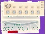 BOSCH Diswasher Control Board - 665410R