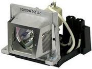 Osram P-VIP Front Projection Lamp & Housing for the Viewsonic PJ506D - 180 Day Warranty